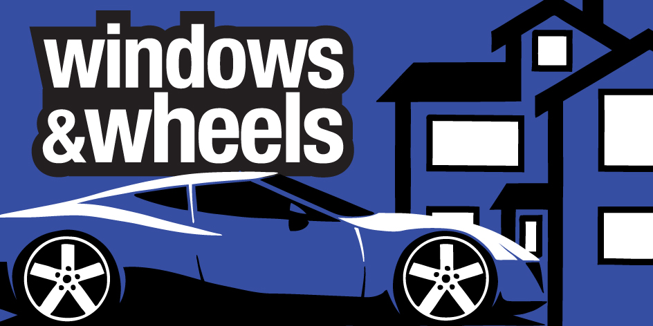 Windows and Wheels